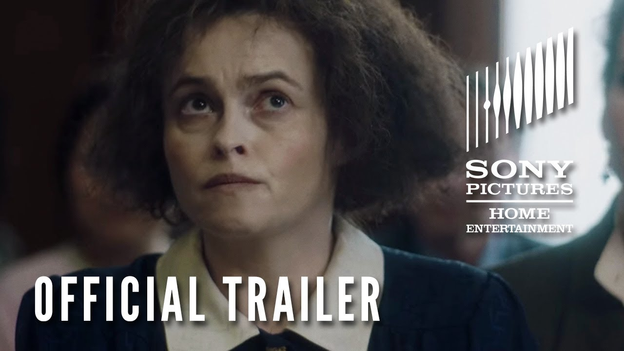 55 Steps Trailer - On Digital 10/16, In Theaters 11/16