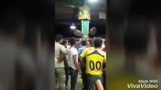 VIDEO PENUH Gaduh besar di pasar borong selayang antara peniaga dan burma