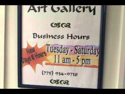 Elko Art Club Gallery