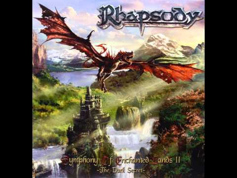 Rhapsody of fire - Sacred power of raging winds (sub español)