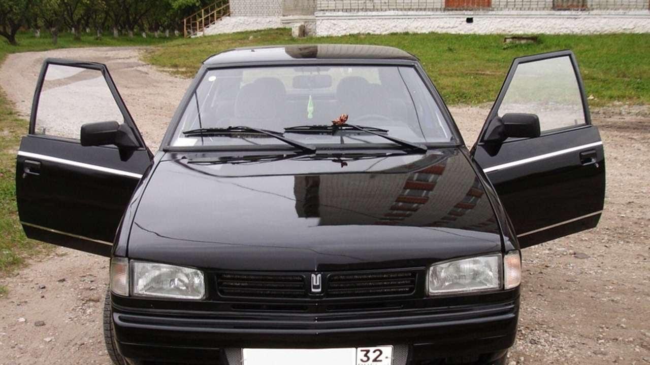 фото авто святогор
