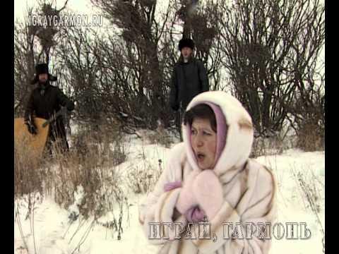 Играй, гармонь! | Анастасия Заволокина | Воронушка