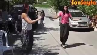 ADANA DÜĞÜNLERİ şalvarlı kızlar