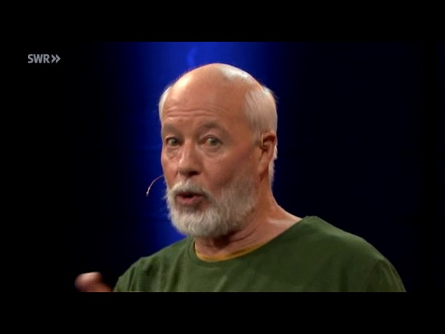 Bill Mockridge - Frust in der Fitnesshölle