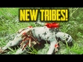 The Forest | Part 133 | NEW TRIBES?! (Update 0.54)