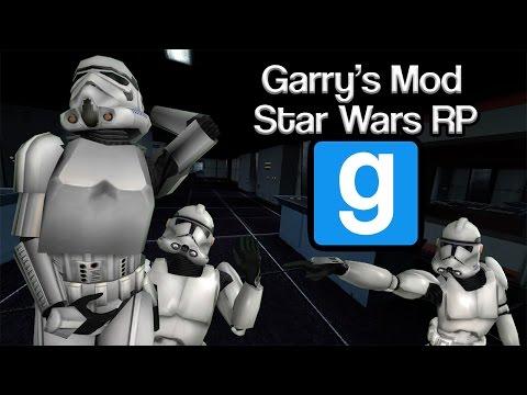 Testing Security (Gmod Star Wars RP)