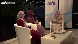 Jalsa Salana Deutschland 2017 - Das Frauenbild von Musliminnen