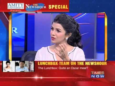 The Newshour Special : 'The Lunchbox' - Full Episode