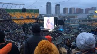 Beyonce Live Edmonton 2016