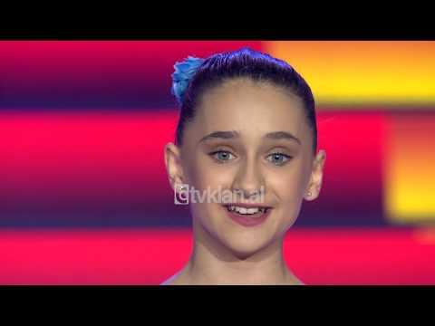 "Virtuozet - Rachele Laro (balet) - Lisa Variation nga ""La fille mal gardee""  (Nata 2)"