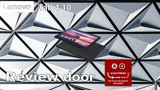 Lenovo Tab 4 Review   U&R #3