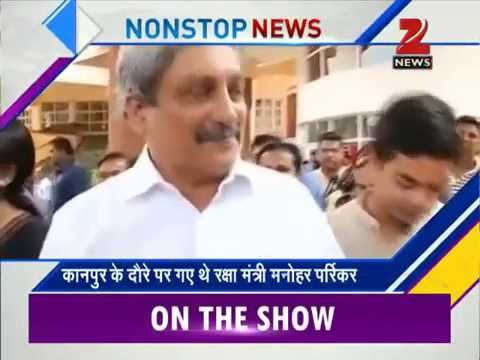 DNA: VK Singh's Yemen evacuation tweet sparks row