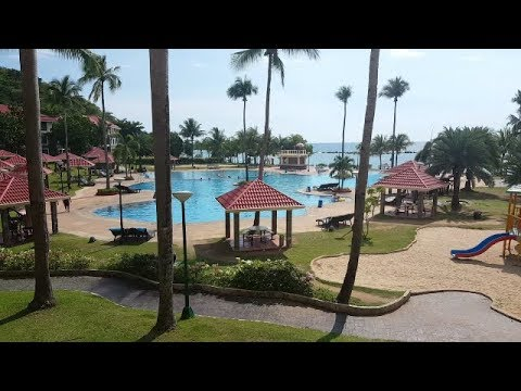 Complete Tour - Canyon Cove Beach Resort in Nasugbu Batangas