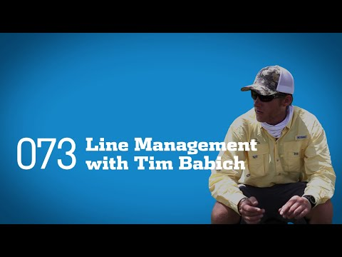 Tips And Tricks: Line Management with Tim Babich