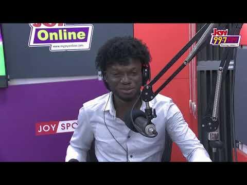 Why disability accessible technologies matter - #JoyGeekSquad on Joy 99.7 FM.  (10-8-2021)