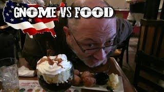 Gnome vs Food - BD
