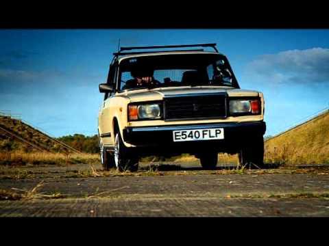 Top Gear - Communist Car outtake
