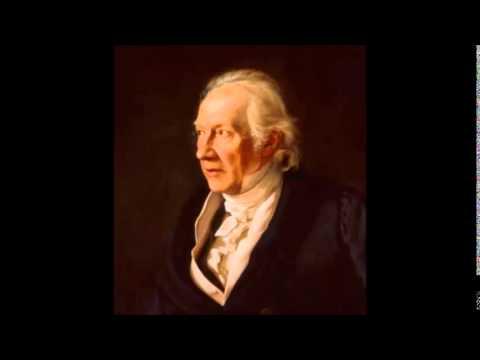 Carl Friedrich Zelter - Viola Concerto in E-flat major