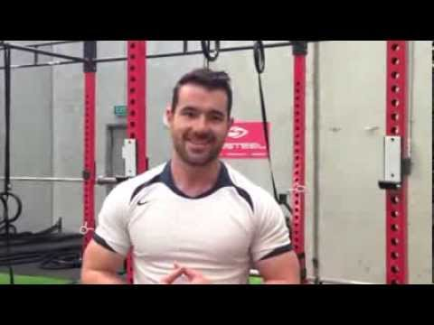 365 Project- 10 min Barbell Workout