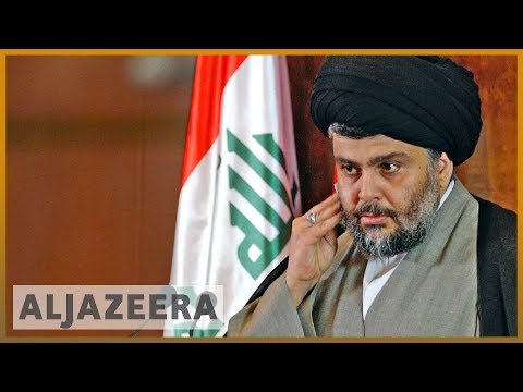🇮🇶 Iraq election: Polls show Iraqi PM lags behind Shia rivals | Al Jazeera English