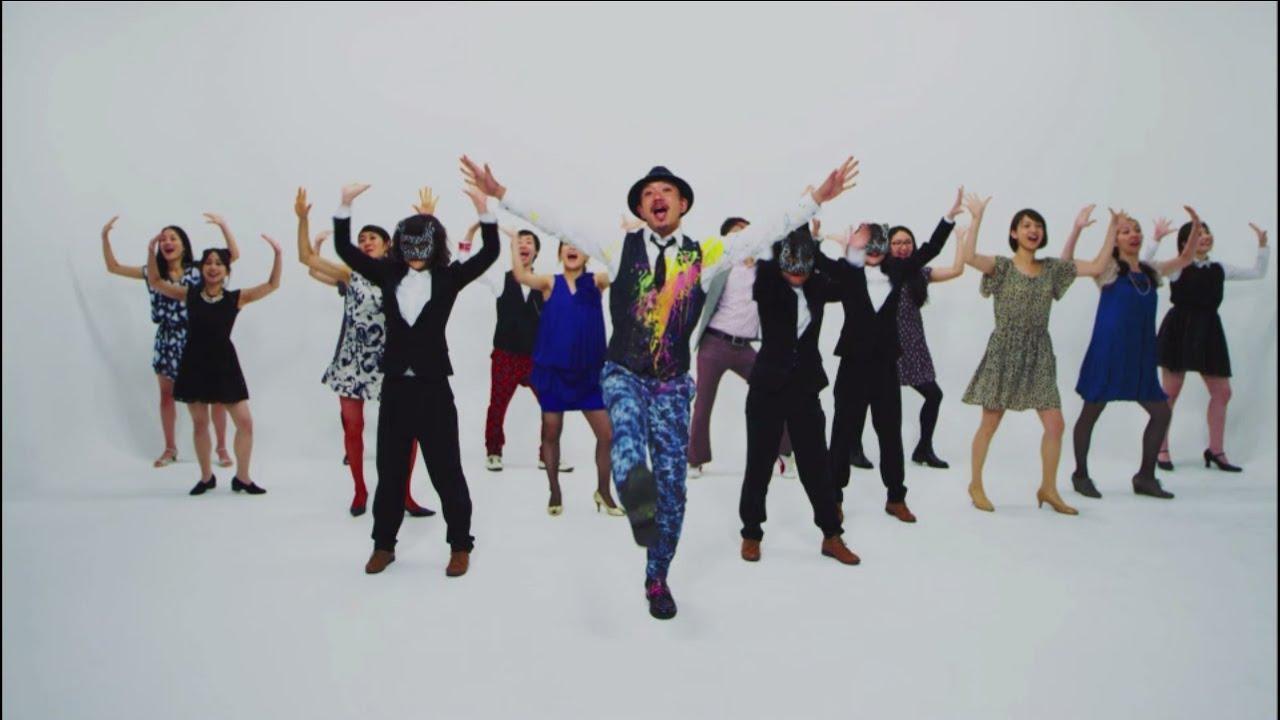 Rake feat.BONNIE PINK 『YaMeTa!!! MV Short Ver.』