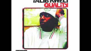 Watch Talib Kweli Talk To You Lil Darlin video