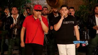 Hijos De La Plaza Ft. La Decima Banda - Tocaba La Mia  2019