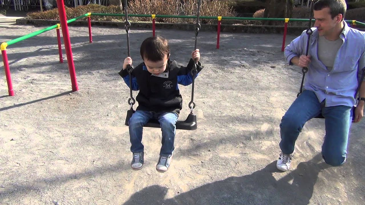 swinging-on-a-swing