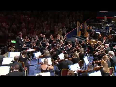 BBC Proms 2010 - Bach Day 1 - Toccata and fugue in d minor bwv 565
