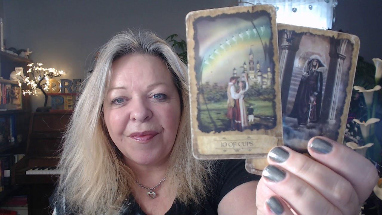 march 11 tarot card