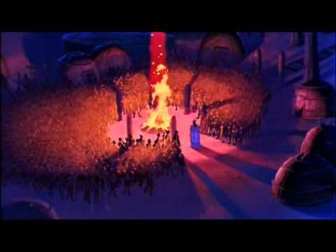 Des sauvages - Pocahontas, une légende indienne image