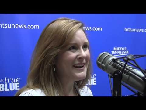 MTSU On the Record: Teaching Online Courses with Dr. Deana Raffo