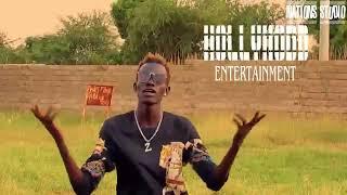South Sudan Music video - Panekar By Rockallo Dancehall Motivator