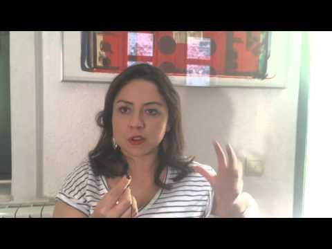 Human Rights Lawyer Renata Avila