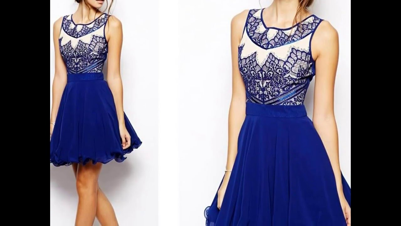 4154d8863d Perfectly Formal   Semi Formal Party Dresses!! Makes You Like Queen ...