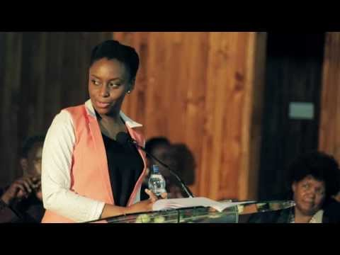 #Kwaniat10 Lecture III: Chimamanda Ngozi Adichie