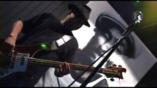 Cry Babe Band - The Sky Is Crying (Stevie Ray Vaughan)