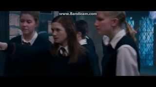 Части из Гарри Поттера