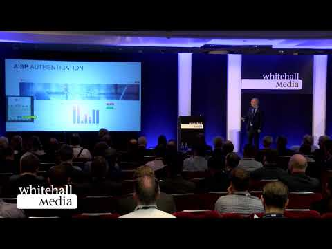 Open Banking w/ Ping Identity at Whitehall Media IDM London 2017