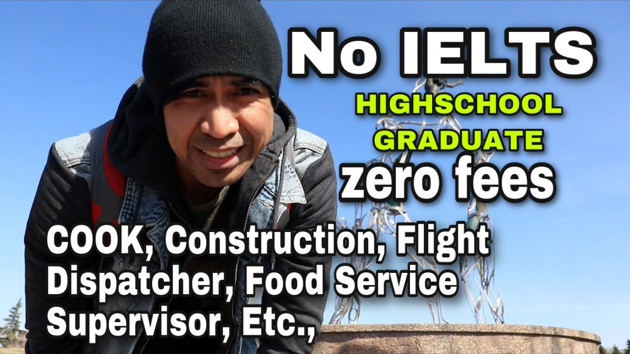 Apply Immediately Now Hiring in Canada | No Ielts Highschool Graduate & Zero Fees, Soc Digital Media