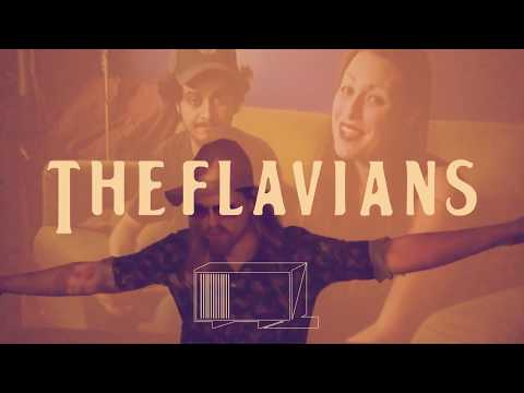The Flavians - On The Radio (Lyric Video)