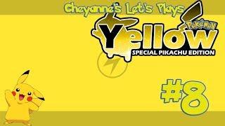 Pokemon Yellow Part 8 Victory Road & Pokemon League Championship