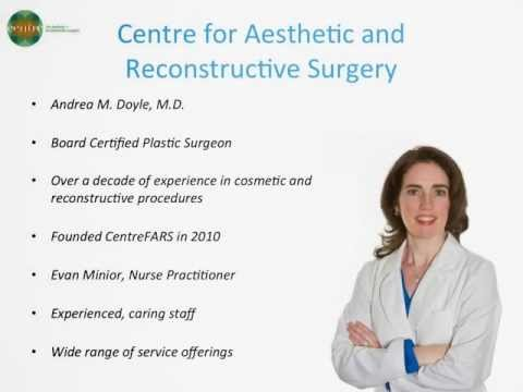 Botox and Dysport - Dr. Andrea M. Doyle, Rhode Island Plastic Surgeon