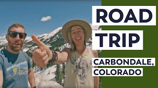 Van Life, Mountain Biking and Big Hair | My 5Point Adventure Film Experience