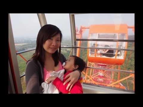 Taiwan 9 Days in 30mins