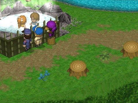 Harvest Moon: Back to Nature - Bogenger's Story ~(Khusus 18+)~