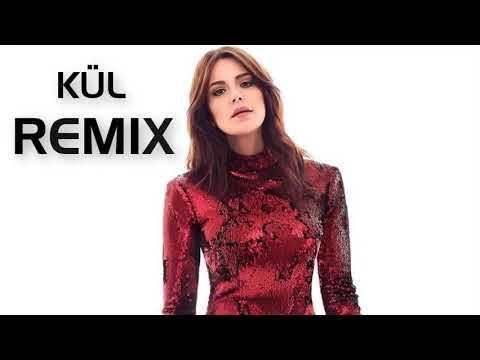Merve Özbey   Kül Remix