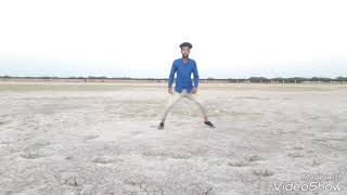 Aa to sahi song dance by srk song by
