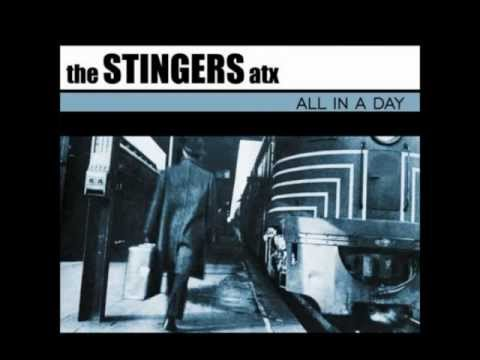 THE STINGERS - AM RUT