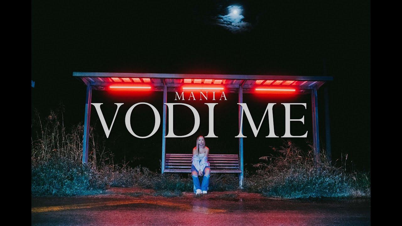 Mania - Vodi Me (Official Video) 4K